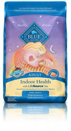 Blue Buffalo Sensitive Stomach Cat Food